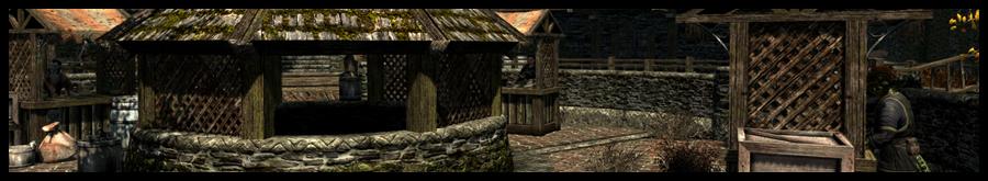 Skyrim - Правильный Рифтен